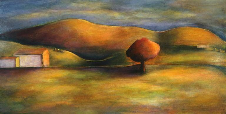 Michael holland northern california artist art gallery in bay area